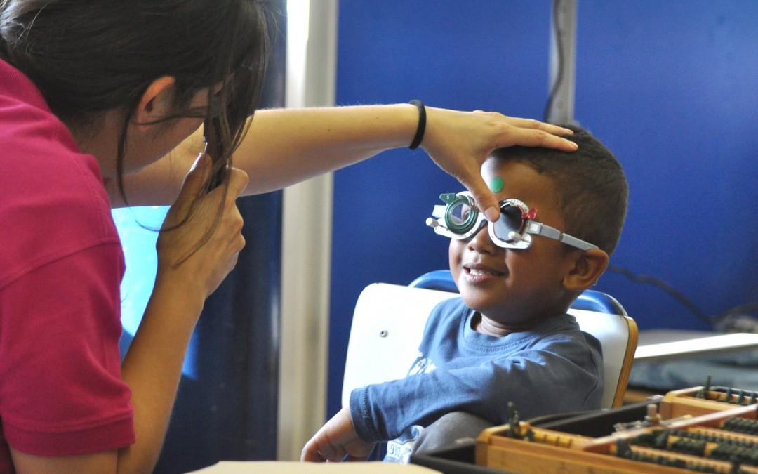 Campanya de Revisions Oculars gratuïtes