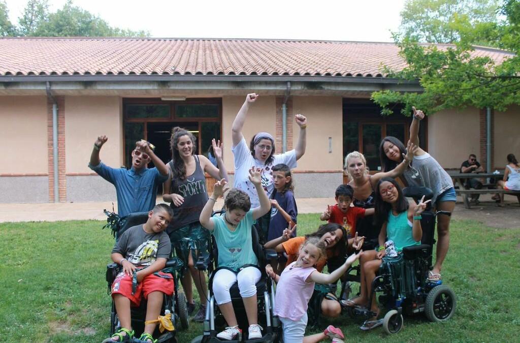 Agenda d'actes pel Dia Internacional de les Persones amb Discapacitat 2015
