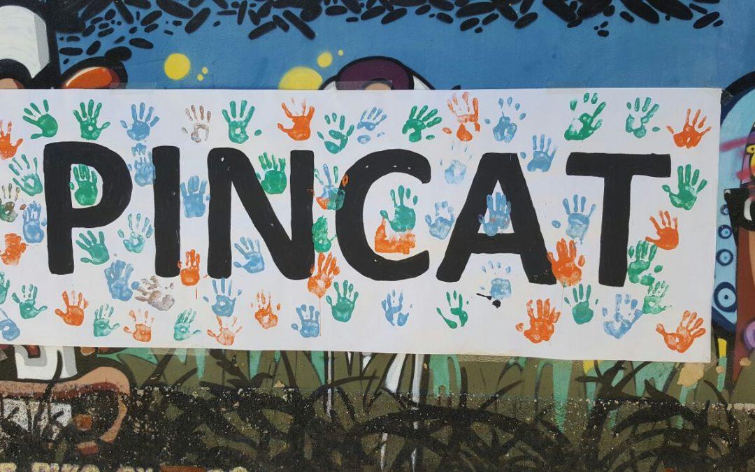 II Trobada de la PINCAT per impulsar la participació infantil