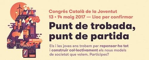 Arriba el Congrés de la Joventut!