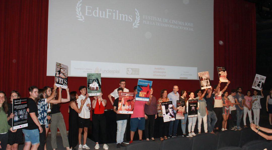 El Festival Edufilms acull 14 films de temàtica social