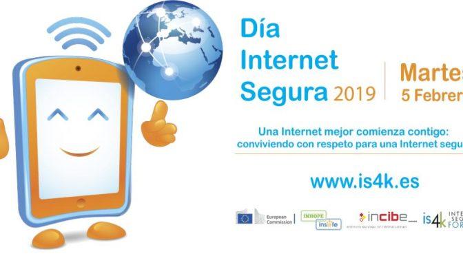 """""""Hábitos E-saludables"""" – Celebrem el dia de la Internet Segura!"""